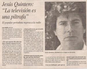 19941014 Jesús Quintero